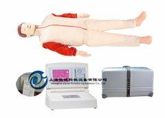 CPR680_电脑心肺复苏模拟人