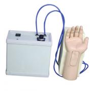 血气分析成套仿真模型